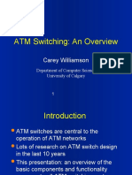 Switching Overview