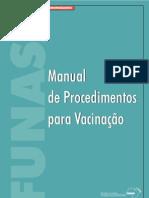 Manual de Procedimento de Vacinação