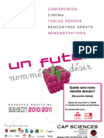 Dossier Rencontre 22 Mars 2011