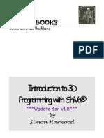 ShiVa Book Update for v18