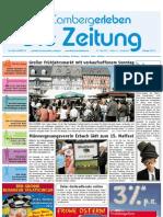 BadCambergErleben / KW 16 / 21.04.2011 / Die Zeitung als E-Paper