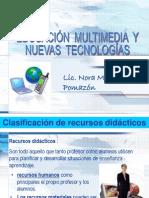 Multimedia y Tecnologia_Nmenap