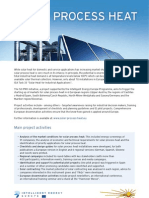 SO-PRO - Project Leaflet