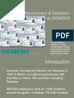 Siemens RnS