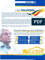AIESEC Philippines Project