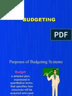 Copy of Budgeting Edited