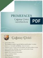 Introducing Prime Faces En