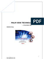 Palm Vein Technology