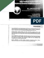 Al Masiha - Buku Panduan Senam Perkasa
