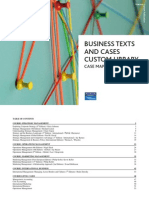 Business Casebook