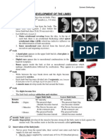 Systemic Embryology