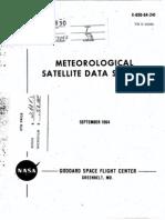 Meteorological Satellite Data Systems