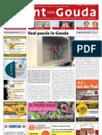 De Krant van Gouda, 21 april 2011
