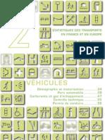 Parc Automobile France 2010