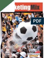 Marketing Mix Nov Dec 2009