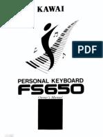 FS650