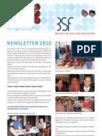 Benares School Newsletter 2010