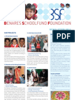 Benares School Newsletter 2011