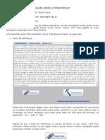 Tutorial MineraForum - Como utilizar este software de mineração.