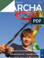 Archa - 2011 / 2 - Exempla trahunt – příklady táhnou