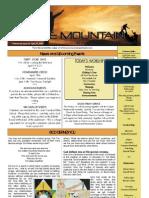 Volume 11, Issue 11, April 17, 2011