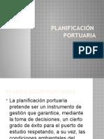 Planificacion Portuaria