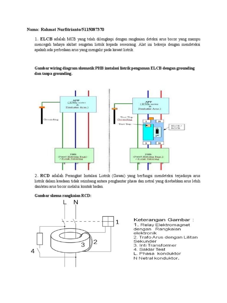 Delighted Diagram Skematik Pictures Inspiration - Electrical System ...