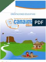 Proyecto-Canaima-Orientaciones