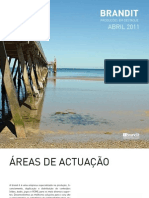 Portfolio Brandit Portugal Abril 2011