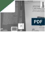 Epistemología y metodología-Samaja