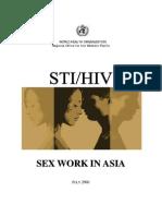 Sex Work Asia