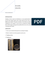 Harayati Group Assignment Particle Size Distribution Final SCRIDE