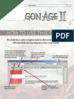 Dragon Age II Prima Guide