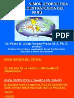 NUEVA VISION GEOPOLITICA DEL PERU