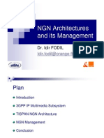 NGN Architectures