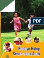 Budaya Hidup Sehat Anak