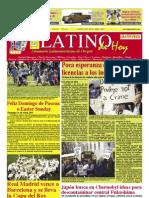 El Latino de Hoy Weekly Newspaper   4-20-2011