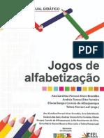 JOGOS DE ALFABETIZAÇÃO
