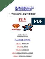 PLANO-DE-ESTUDOS-FGV-2011-1-PROVA-DE-JUNHO-2011