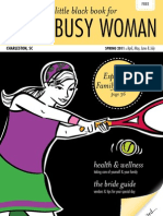 Every Busy Woman - Spring 2011