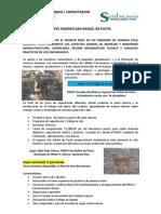 Programa de Curso de Capacitacion Para Pimvs