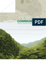 Fox - Mapping Communities - ETHICS, VALUES, PRACTICE [PGIS, East West Center, 2005, 126pp]