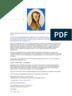 Constante de Avogadro
