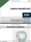 Tecnologia RM - Campos Magnéticos