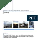J.barrett Arviat Report - 2010