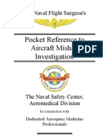 Aircraft Mishap Investigation 5th ED