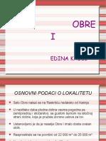 prezentacija Obre