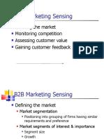 2 B2B Value