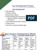 9 B2B New Product Strategies