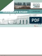 Union Station Intermodal Transportation Center Feasibility Study